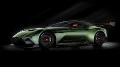 Njihuni me Aston Martinin e ri 2.3 milionë dollarësh (FOTO & VIDEO)