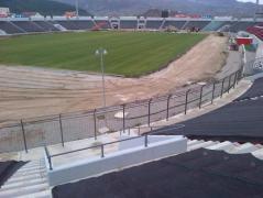 """Ja kur do të jetë gati """"Elbasan Arena"""""""