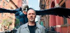 Filmi më i mirë është …. Birdman (Foto)