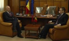 Rama i kërkon Rumanisë të njohë Kosovën
