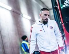 'Gjerman me zemër', Ribery ndërron nënshtetësinë?